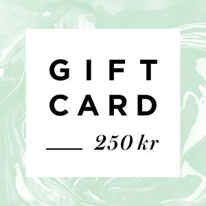 Image of Gift card / 250