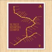 Image of Rail Trails of Northampton & Easthampton