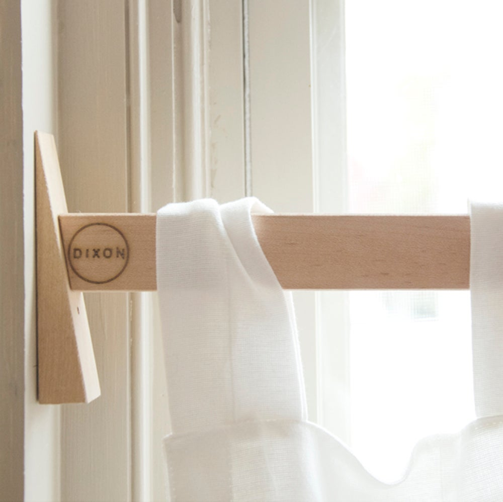 Image of Considered Curtain Rod