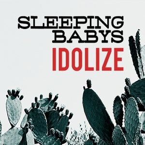 "Image of Debut E.P - ""IDOLIZE"" CD Digipak"