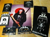 Image of Abigail Descending from a Blackend Sky 20th Anniversary Box-Set AtramB009