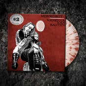 Image of Subsound Splt Series # 02 Splatter Lp