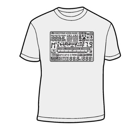 Image of Meddock D3 T-Shirt
