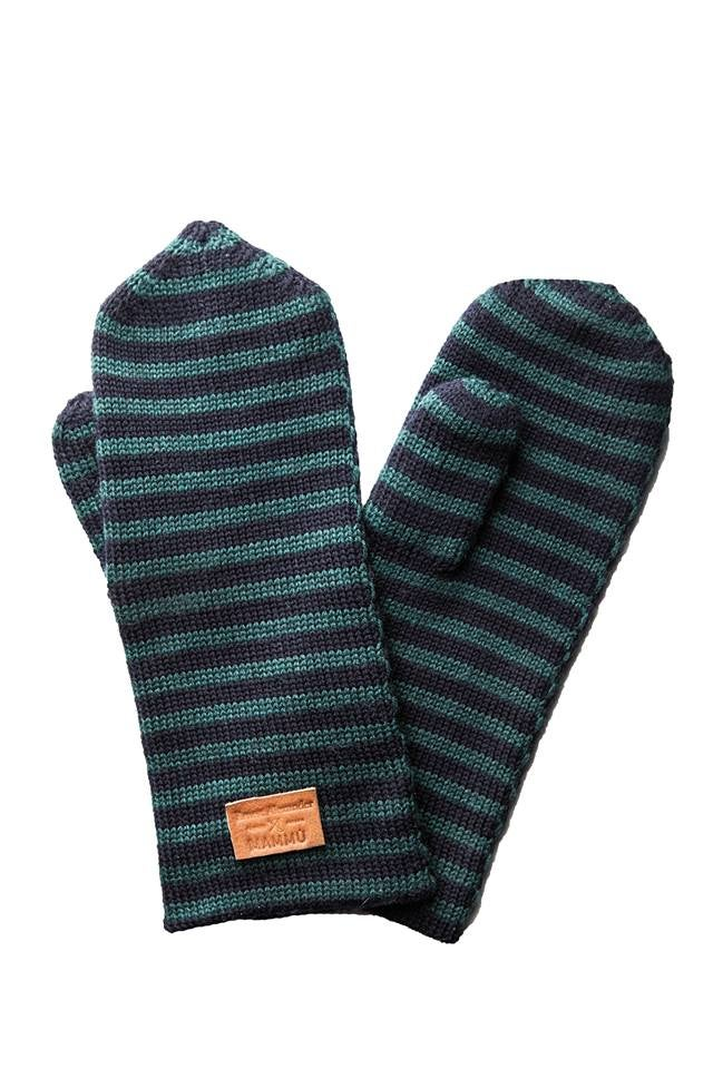 Image of Ernest Alexander x MAMMU Gloves