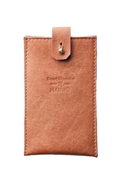 Image of Ernest Alexander x MAMMU IPhone case