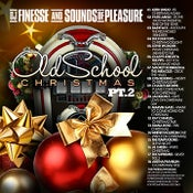 Image of OLD SCHOOL CHRISTMAS MIX VOL. 2 MIX