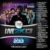 Image of RNB LIVE (BEST OF 2K13) MIX VOL. 2