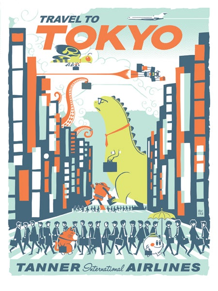 Image of Tokyo