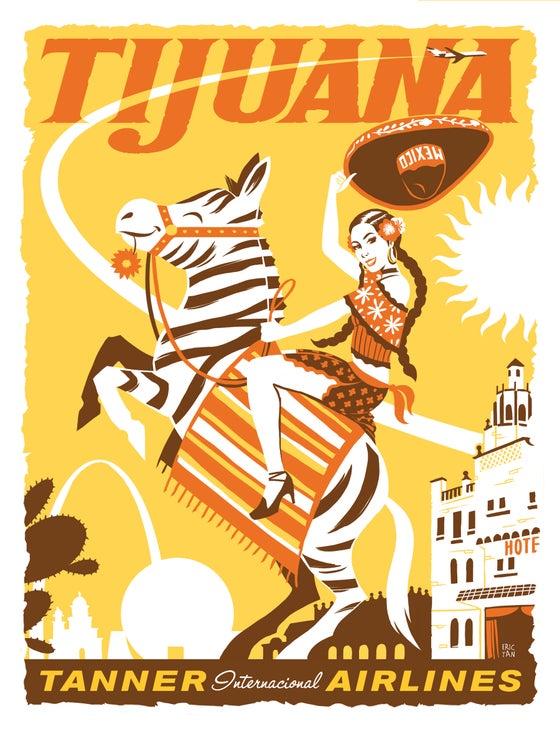 Image of Tijuana