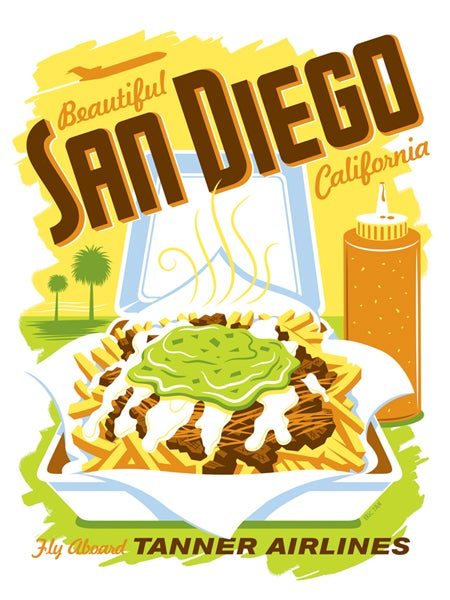 Image of San Diego