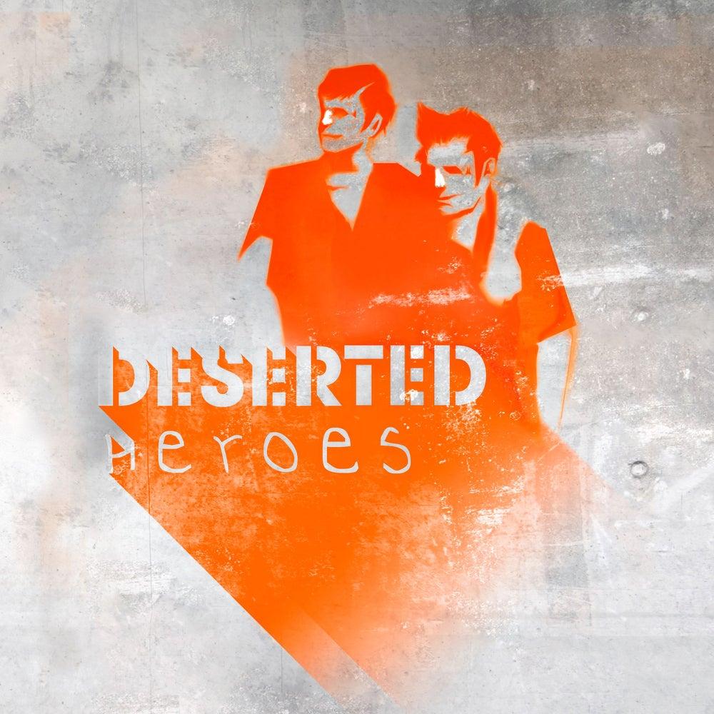 Image of Heroes 2014 (jewel case CD)