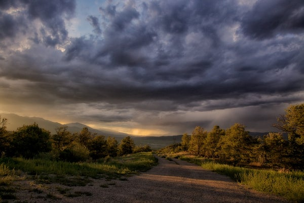 Image of Colorado, Monsoon