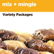 Image of Mix & Mingle: Mix & Match two, three, four, or all five flavors!