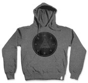 Image of Rad Mtn pullover hooded