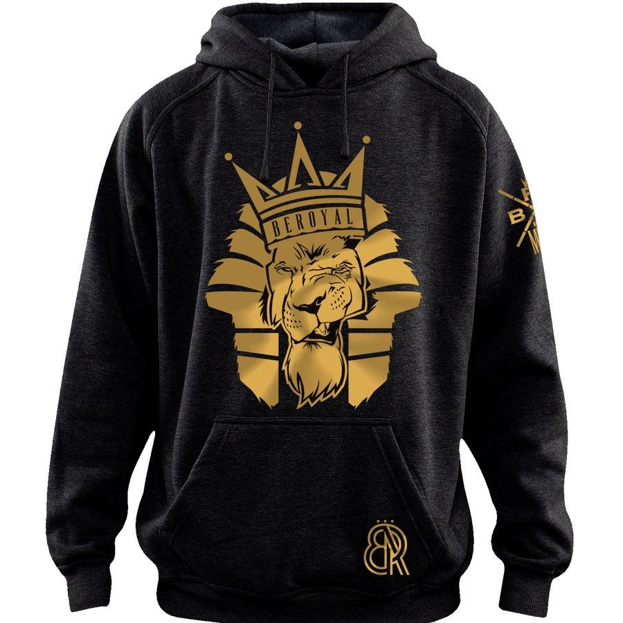Image of Pharaoh Lion King Hoodie