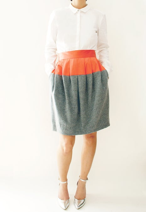 Image of By Malene Birger - Isala Diva Skirt