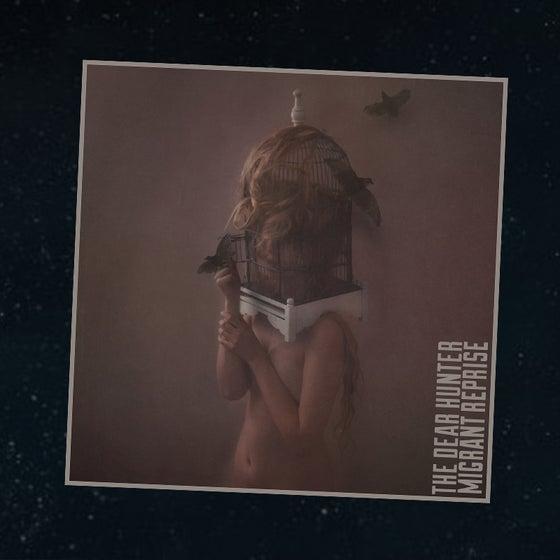 Image of 'Migrant Reprise' CD