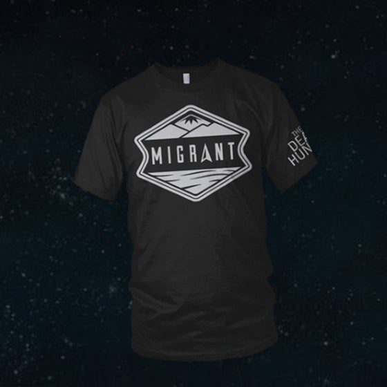 Image of Migrant T-Shirt