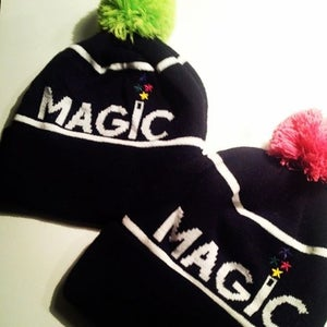 Image of Magic Bobble Hat/Toque