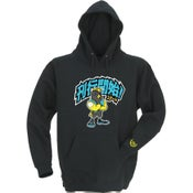Image of Gamma Blue Night Hawk Hoodie