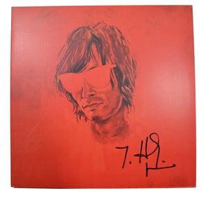 "Image of T. Hardy Morris ""Audition Tapes"" Vinyl LP + Digital Download"