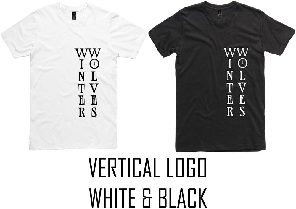 Image of Vertical Logo