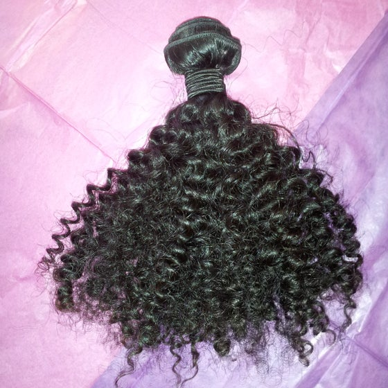 Image of Cambodian Kinky Curl Bundle Deals