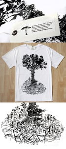 Image of 'We Are The Forest' Charity T Shirt