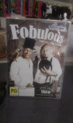 Image of FOBULOUS - by Laughing Samoans