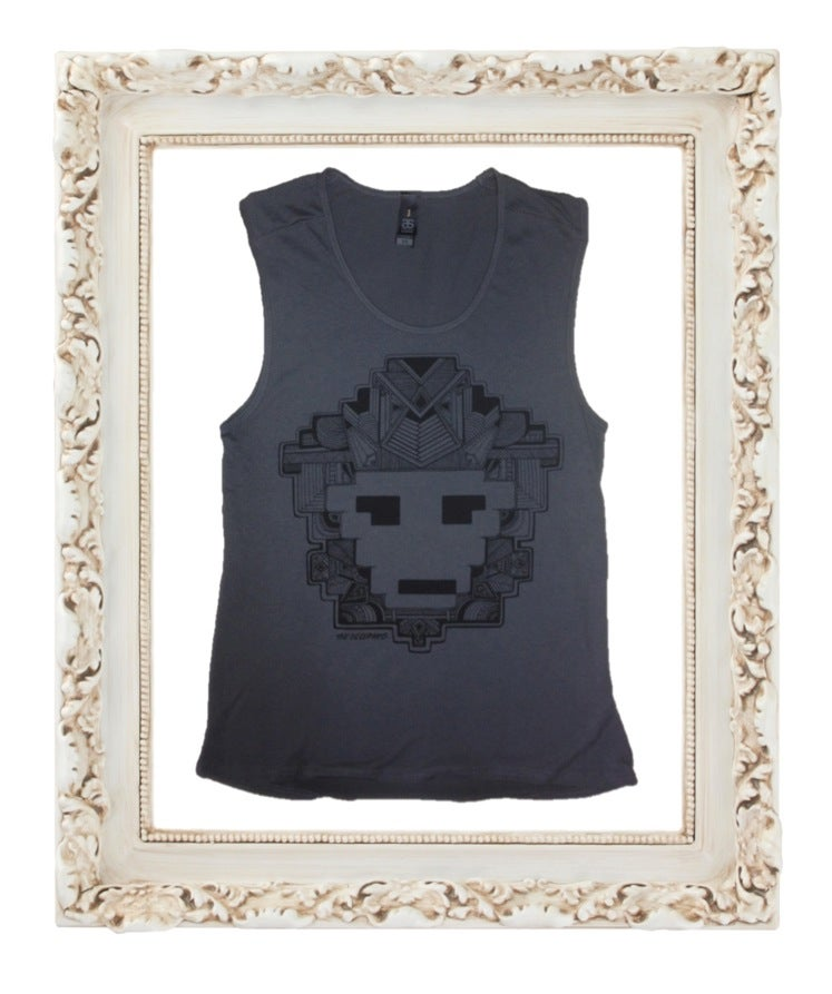 Image of Girls Tank Tee