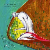 Image of 'From Post To Post' EP Story Books