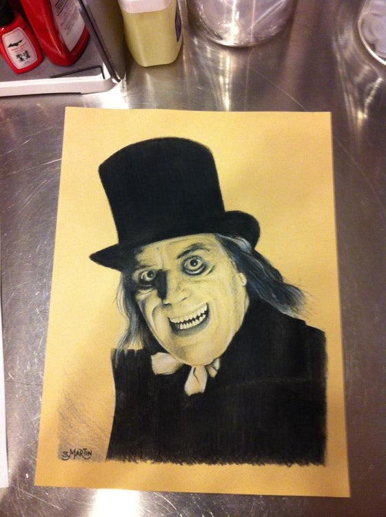 Image of London After Midnight