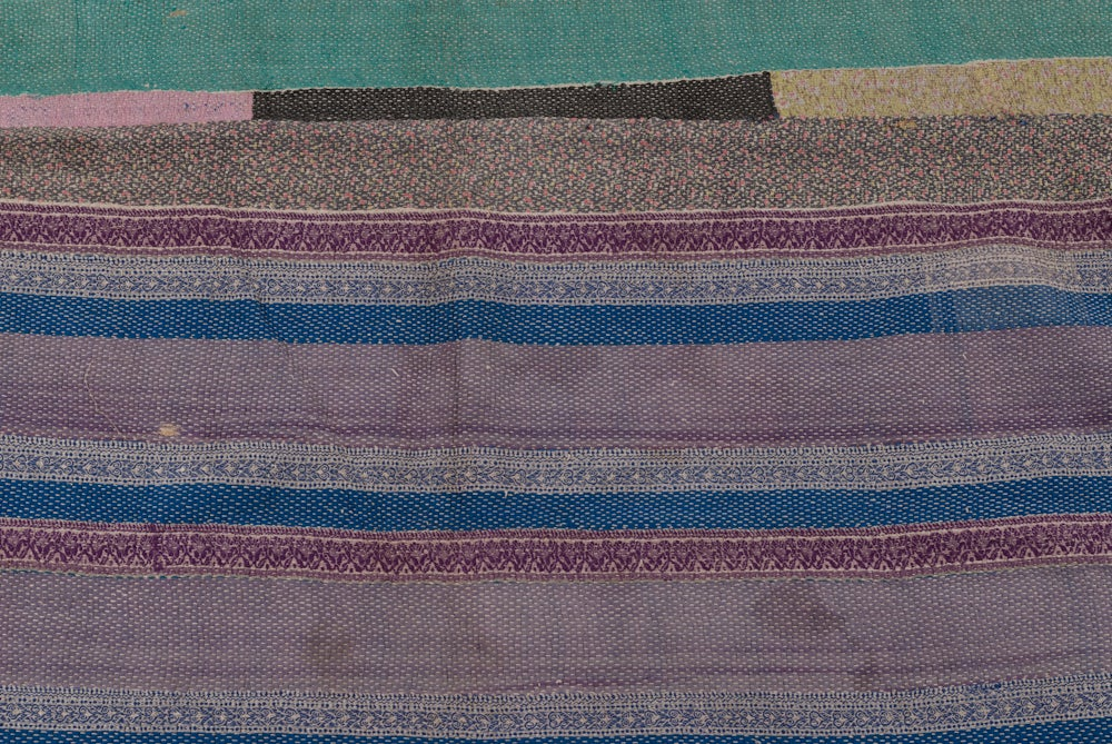 Image of Ralli Quilt XIII