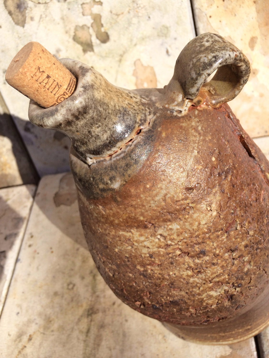 Image of GallonDrunk Woodfire  Jug