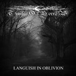 Image of Trails Of Sorrow: Languish In Oblivion CD