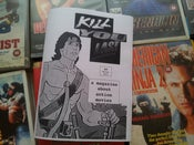Image of KILL YOU LAST Issue 4