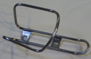 Image of King Cage Stainless Water Bottle Cage