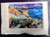 Image of Artcards series 5 : Surf Beach postcards