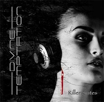 Image of Killer Suites (CD jewel case)