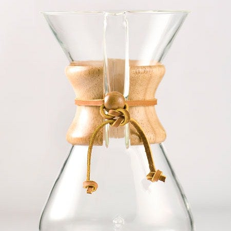 Image of Chemex Coffee Brewers