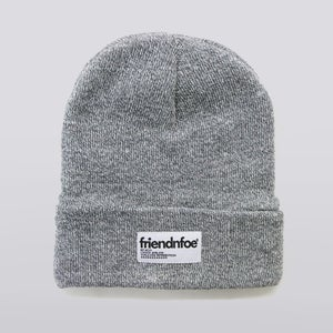 Image of Heather Patch Beanie