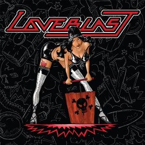 Image of Loveblast CD