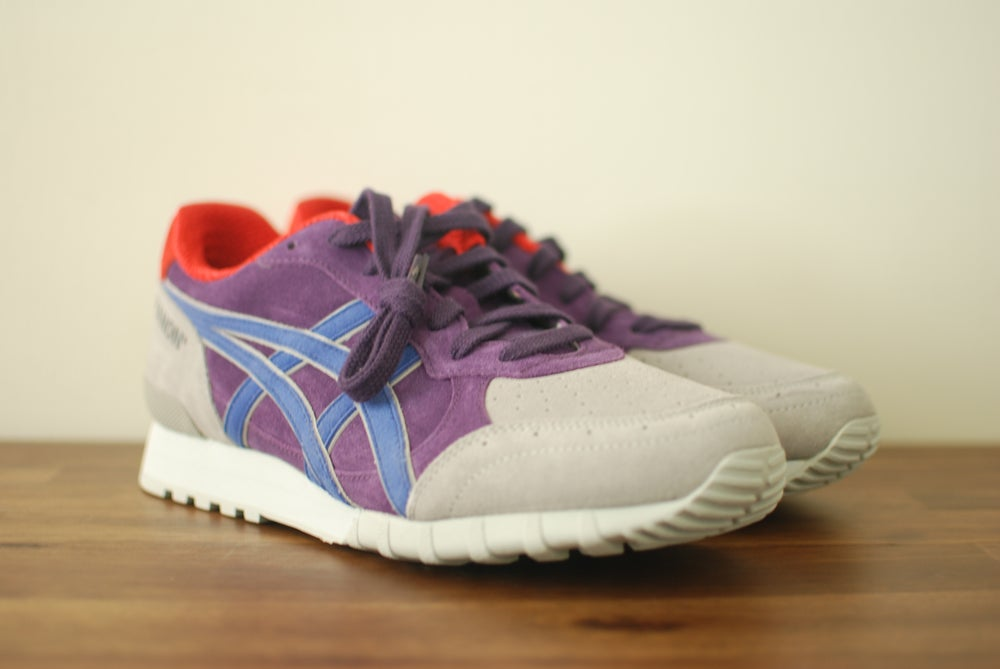 "Image of Hanon x Onitsuka Tiger Colorado 85 ""Northern Liites"""