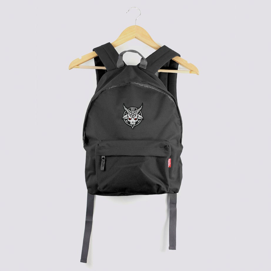 Image of The Rams Head Backpack
