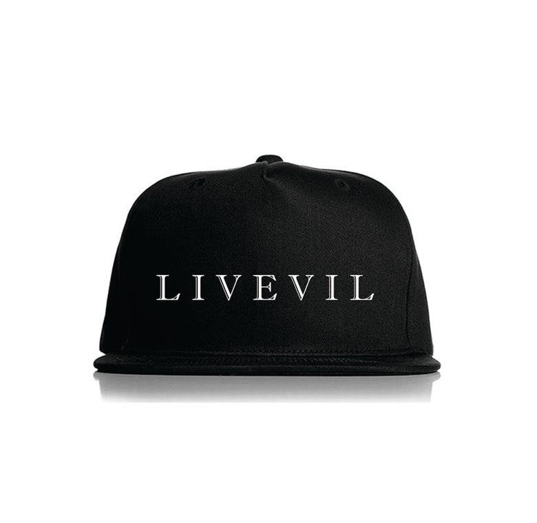 Image of Chivalry Snap Back
