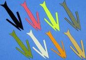 Image of CK Baitfish Tails