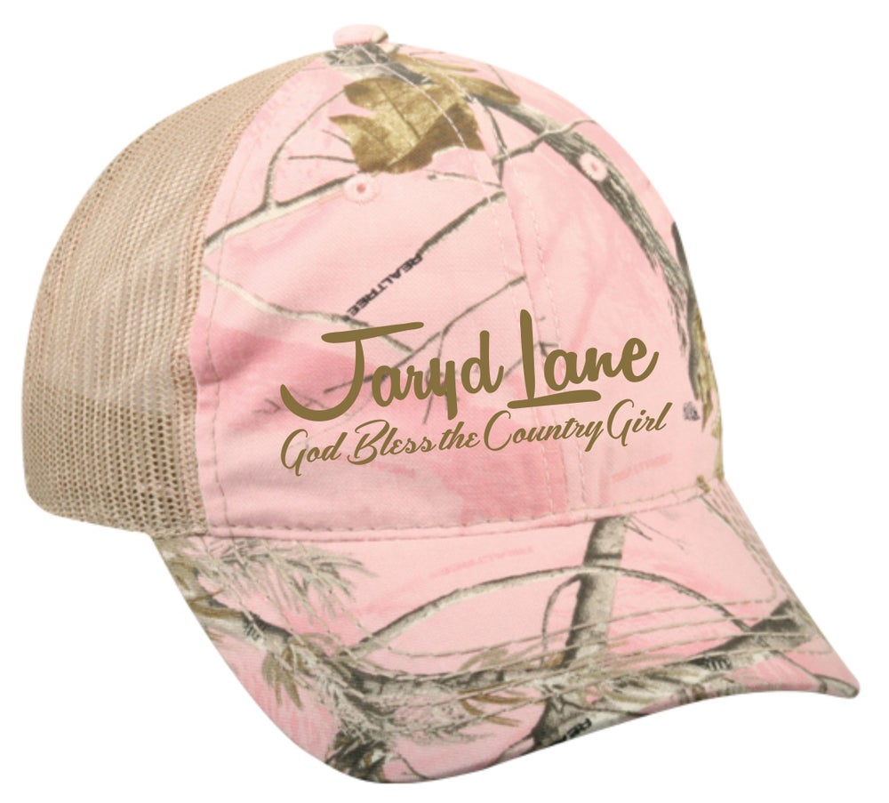 Image of God Bless The Country Girl Hat