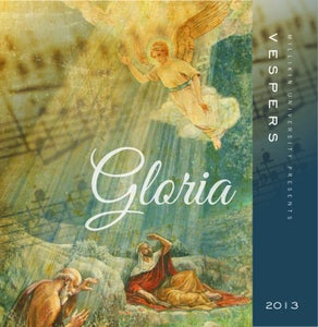 Image of Vespers 2013 - Gloria