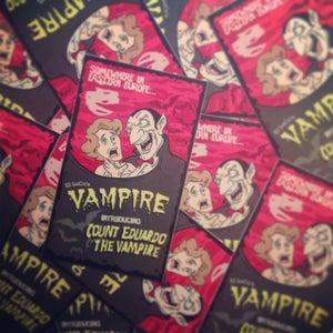 Image of Vampire