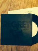 "Image of REGRET 2005 Demo 7"" TEST PRESS"